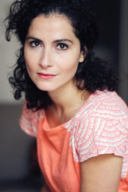 Anne-Sophie Nallino