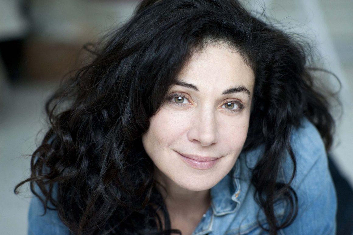 Agnès Afriat