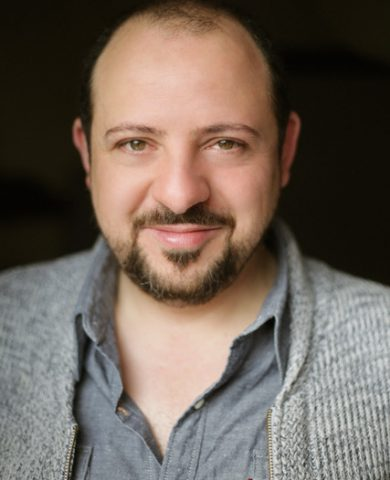 Benoit Tachoires