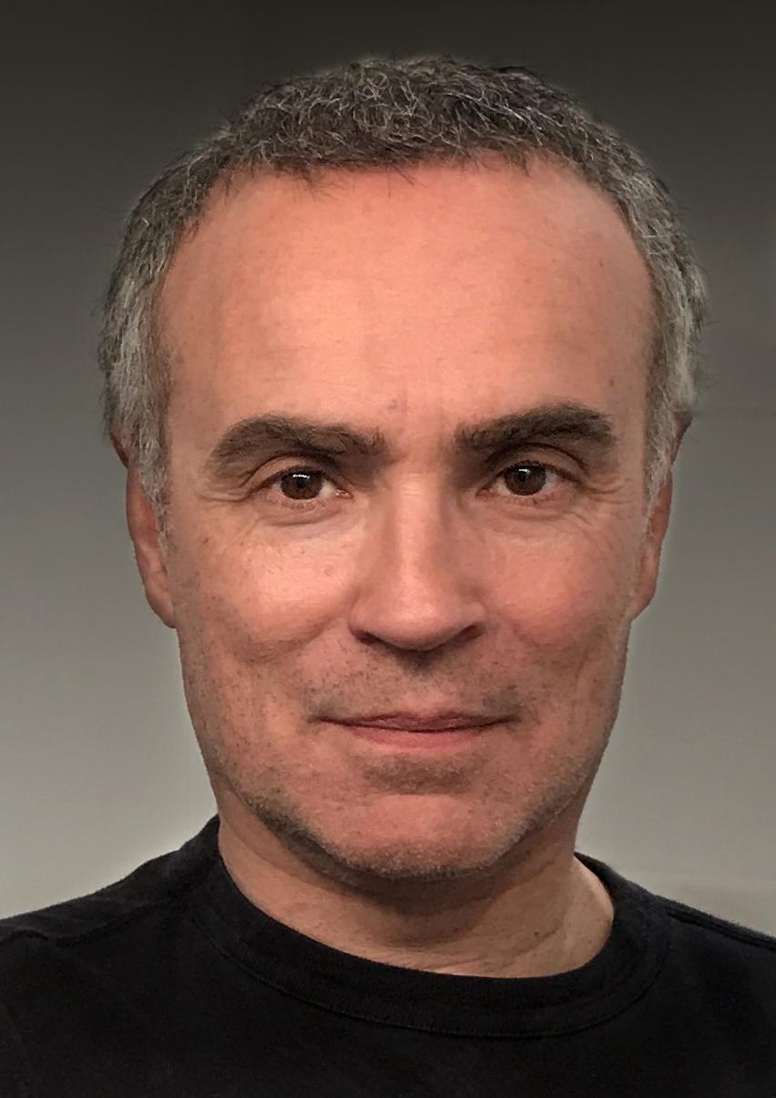 Jean-François Lescurat