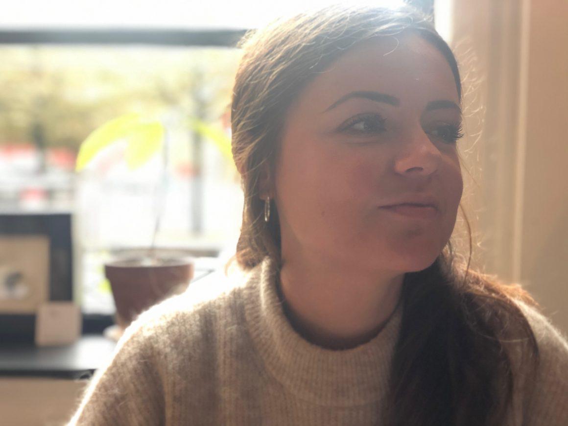 Alena Boutin