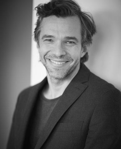 Jean-Marc Courdert