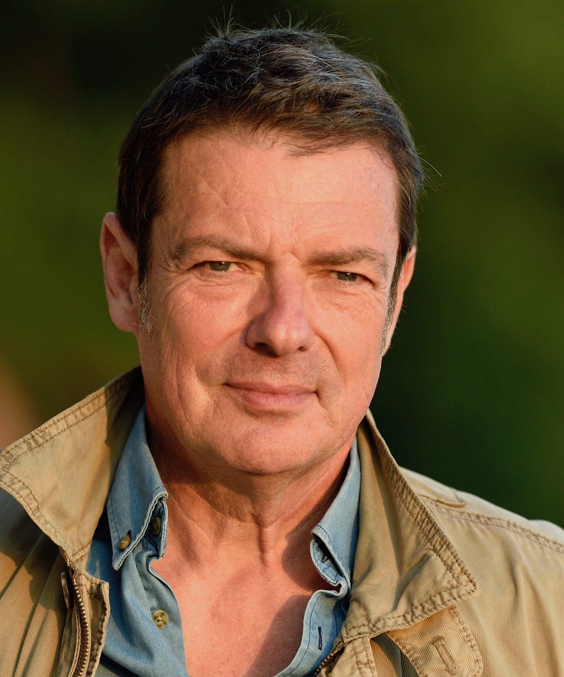 Jean-Christophe Lebert