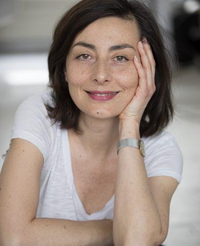 Valérie Even