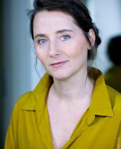 Caroline Mathieu