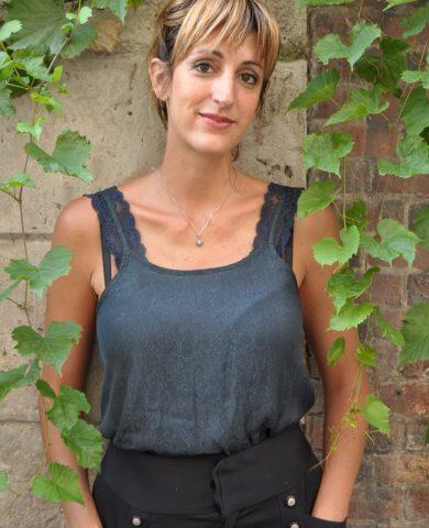 Sarah Amsellem