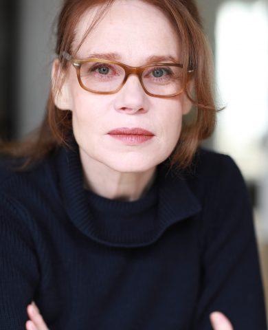 Olivia Brunaux